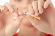 Praxis-Tipps: Was man gegen den Nicotin-Jieper machenkann